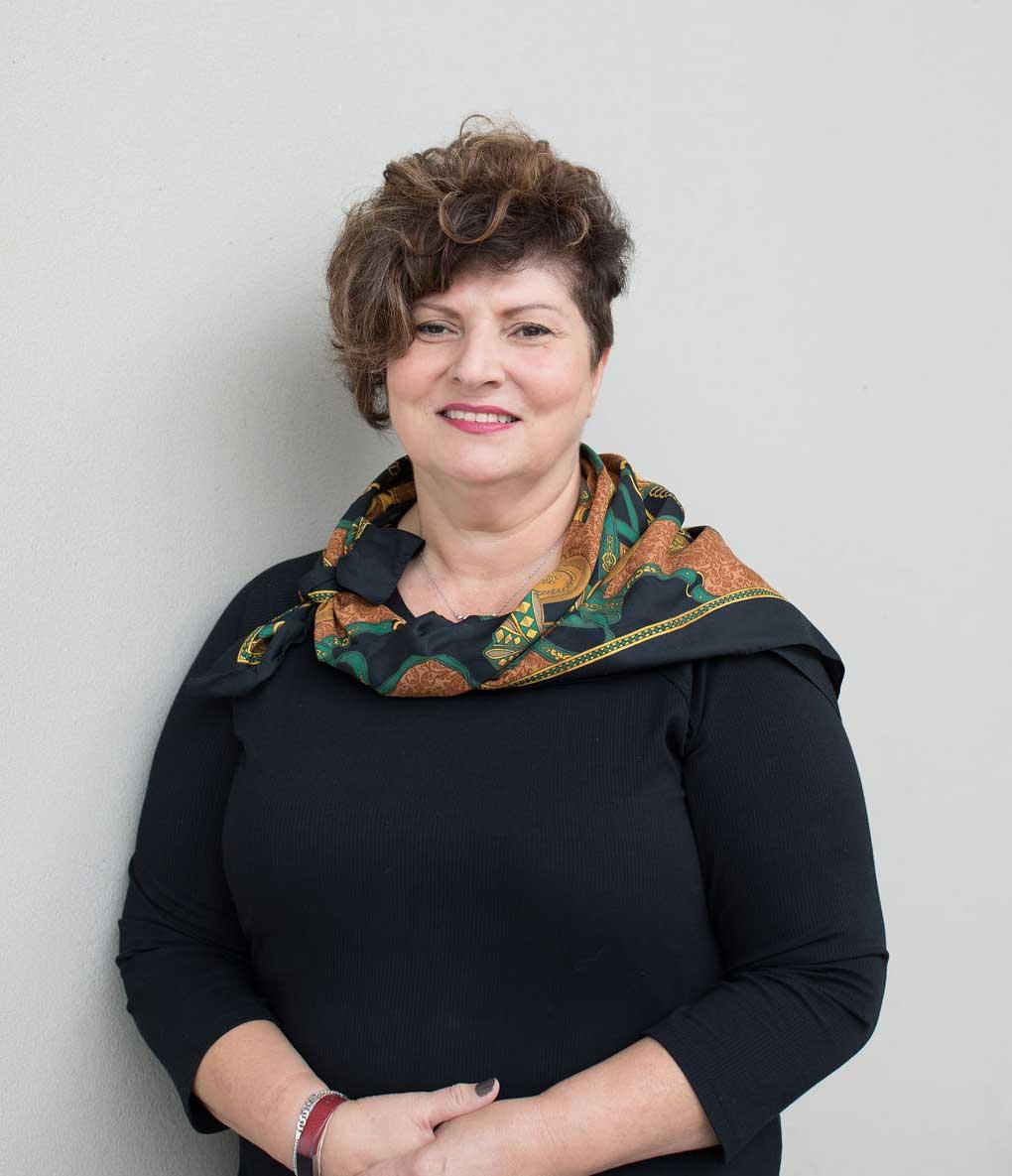 Rosemary Roda